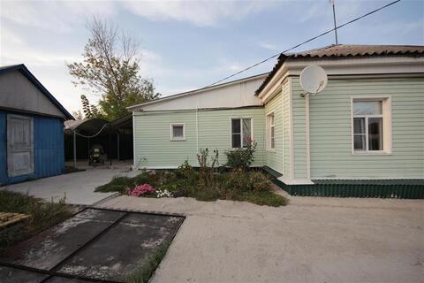 Продается дом по адресу г. Усмань, ул. Радищева - Фото 4