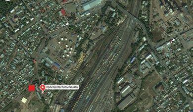 Продажа участка, Оренбург, Мясокомбината проезд - Фото 1
