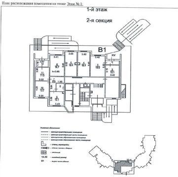 Продажа помещения свободного назначения 142.7 м2 - Фото 2