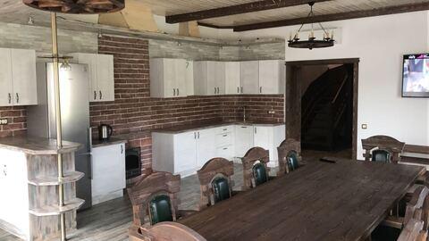 Посуточная аренда коттеджа в пос. Беляницы - Фото 1