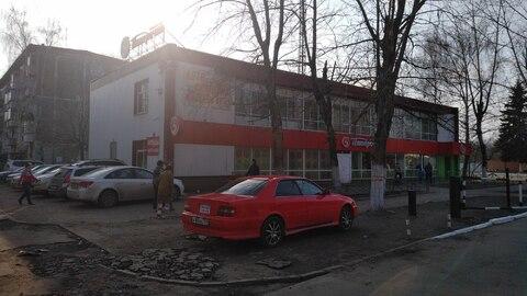 Продажа здания с арендаторами: Пятерочка и Fix Price, 942 кв.м. - Фото 1