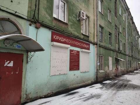 Аренда офиса, Воронеж, Ул. Электросигнальная - Фото 1