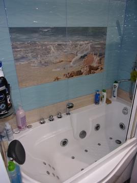 Продам раздельную 3-комнатную квартиру с ремонтом на Эталоне - Фото 5