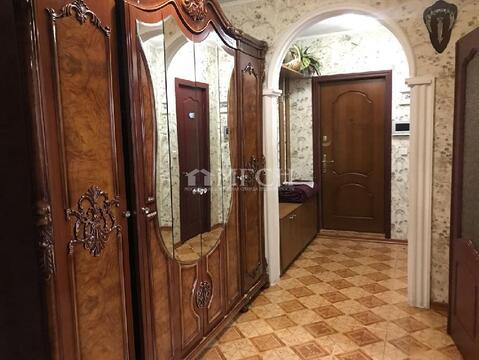 Аренда 3 комнатной квартиры м.Тропарёво (Ленинский проспект) - Фото 4