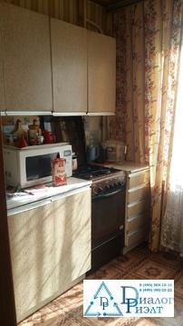 2-комнатная квартира в Люберцах в пешей доступности до ж/д ст Панки - Фото 1