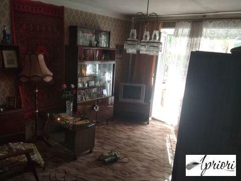 Продается 2 комнатная квартира г. Щелково ул. Свирская, д.14. - Фото 4