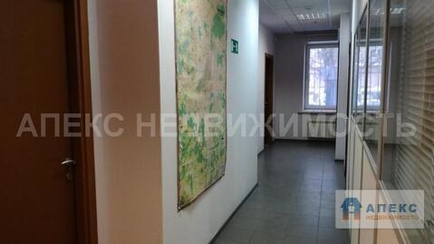 Аренда офиса 150 м2 м. Октябрьское поле в административном здании в . - Фото 2