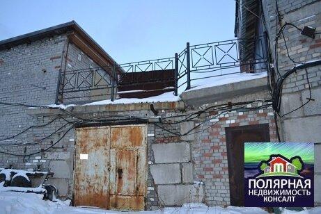Продается ж/б гараж в ГСК№301 - Фото 1