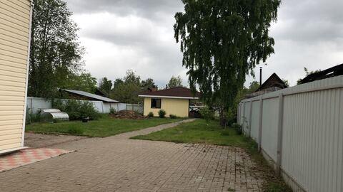 Продам отличный коттедж в Лукьяново - Фото 2