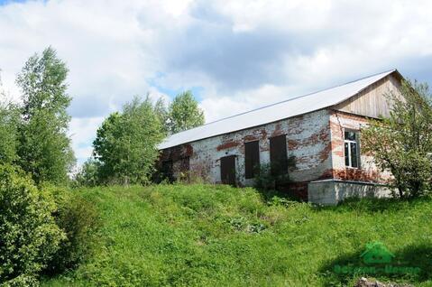 Производственное здание в пос.Горка - 90 км Щелковское шоссе - Фото 4