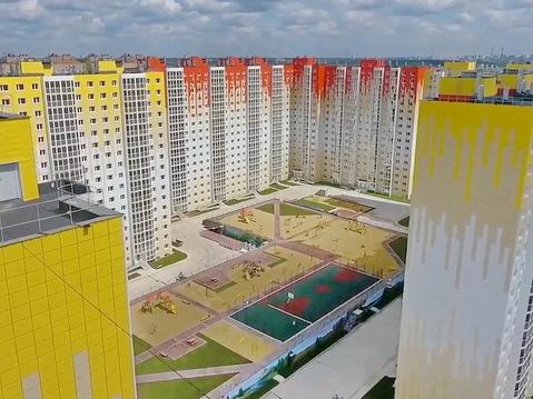 Обмен 2 х комнатной квартиры в ЖК Зеленоградский - Фото 1