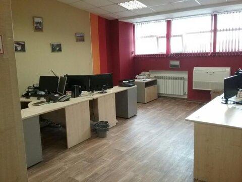 Продажа офиса, Иркутск, Радужный м/р - Фото 2