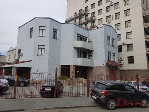 Коммерческая недвижимость, ул. Цвиллинга, д.60 к.А - Фото 1