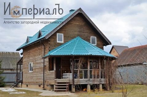 Объявление №50567348: Продажа дома. Спас-Загорье