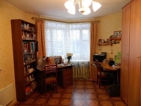 2-х комнатная квартира в Голицыно, улица Советская, дом 52/8 - Фото 1