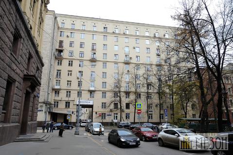 Продается 3-х комнатная квартира в центре Москвы - Фото 2