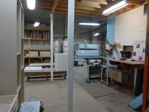 Продаю мебельное производство 270 кв. м. м. Лесная - Фото 3
