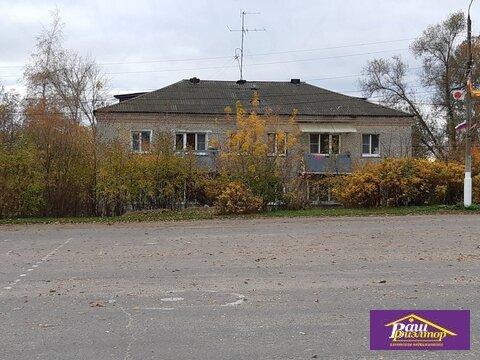 Продажа квартиры, Петушки, Петушинский район, Советская пл. - Фото 1