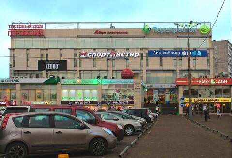 ТЦ в Новогиреево