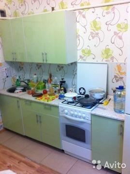 1к квартира в Городк 17 - Фото 1