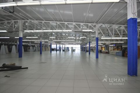 Аренда торгового помещения, Сургут, Заезд Андреевский - Фото 2