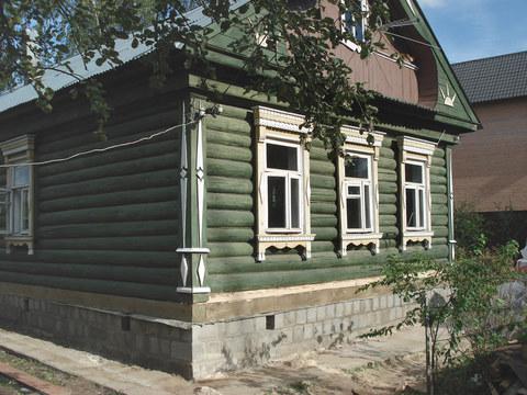 250 000 Руб., Продам дом, Продажа домов и коттеджей в Нижнем Новгороде, ID объекта - 502480637 - Фото 1