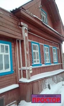 Объявление №50155461: Продажа дома. Заволжск