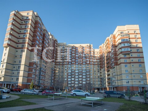3-комн. квартира, Мытищи, ул Благовещенская, 3 - Фото 2