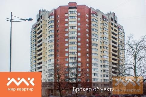 Продается 3к.кв, Витебский - Фото 1
