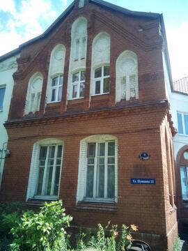 3 600 000 Руб., Двухкомнатная квартира, Купить квартиру в Калининграде по недорогой цене, ID объекта - 315656362 - Фото 1