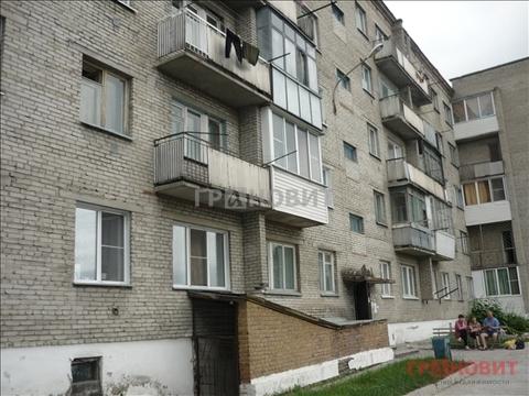 Продажа квартиры, Искитим, Центральная (Ложок) - Фото 5