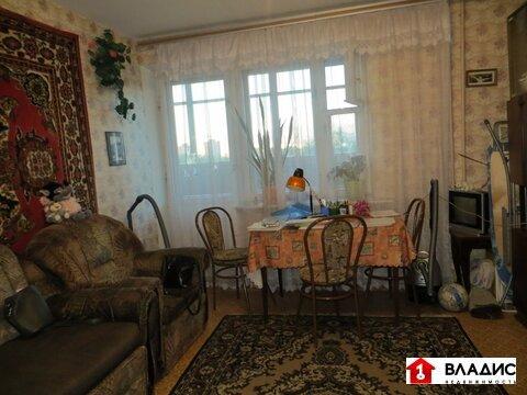 Владимир, Комиссарова ул, д.7, 4-комнатная квартира на продажу - Фото 1