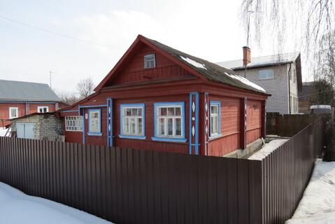 Продам дом в Александрове - Фото 1