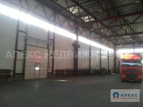 Аренда помещения пл. 450 м2 под склад, производство, , офис и склад . - Фото 2