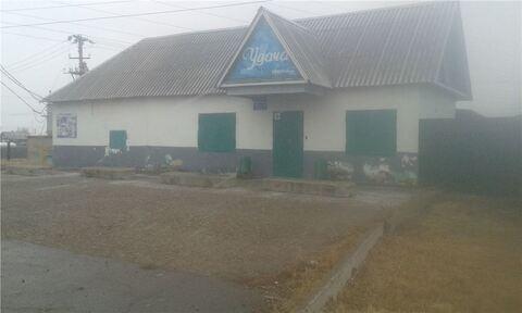 Продажа торгового помещения, Хомутово, Иркутский район, Ул Полевая - Фото 1