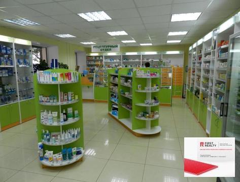 Аптека г.Балашиха