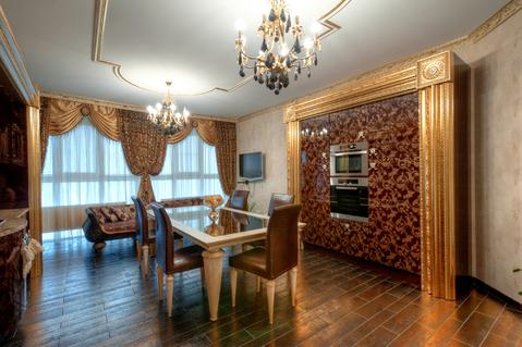 Продажа 5-ти комнатной квартиры в историческом центре Краснодара - Фото 3
