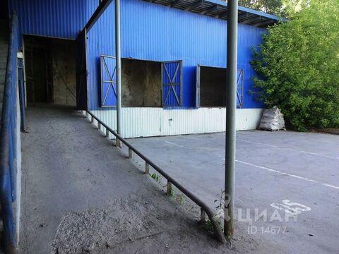 Продажа склада, Королев, Ярославский проезд - Фото 1