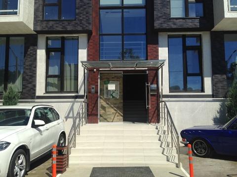 Новая студия в центре Сочи в доме бизнес класса с бассейном - Фото 5