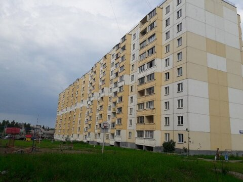 Продажа 1-комнатной квартиры, 32.5 м2, г Киров, Ленина, д. 188 - Фото 1