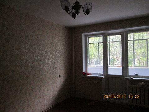 Комната с балконом на амз - Фото 1