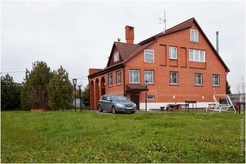 Коттедж 300м2 по Дмитровскому шоссе - Фото 1