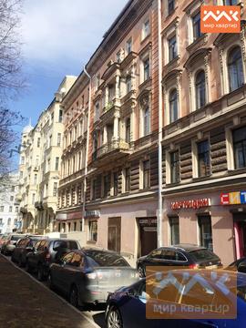 Продается 7к.кв, Кирочная ул. - Фото 5
