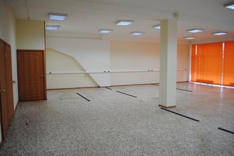 Торговое-офисное помещение 175 м2.Центр - Фото 2