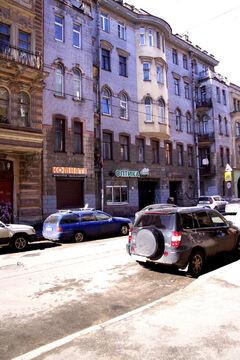 Продажа уютной комнаты в центре Санкт-Петербурга - Фото 2