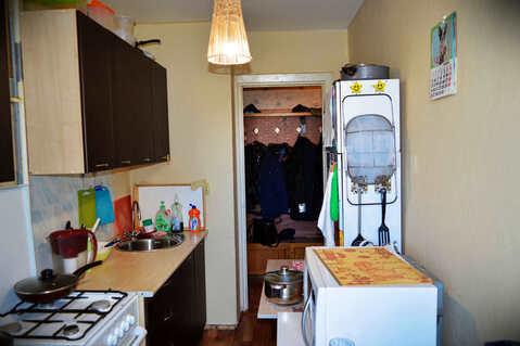 Продажа комнаты 10.8 м2 в трехкомнатной квартире ул Июльская, д 21 . - Фото 2
