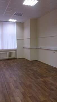 Офис в аренду 56 м2, кв. м/год - Фото 2