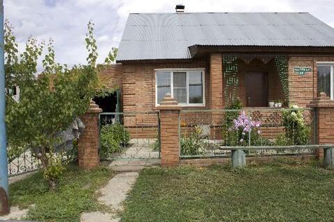 Продажа дома, Тольятти, Ул. Полевая - Фото 1