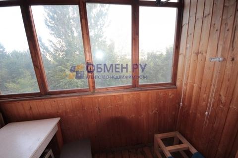 Продается квартира Москва, 3-й Дорожный ул. - Фото 4