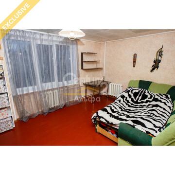 Продается однокомнатная квартира по ул. М. Горького, д. 21 - Фото 1